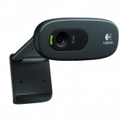 Веб-камера Logitech HD Webcam C270
