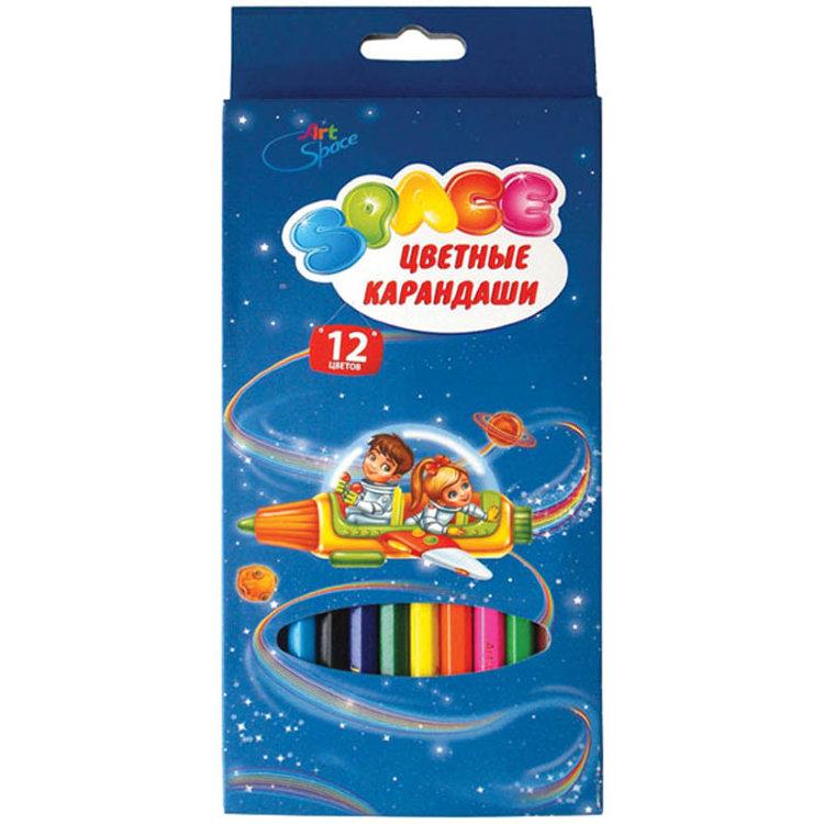 Скачать музыку в коробке с карандашами